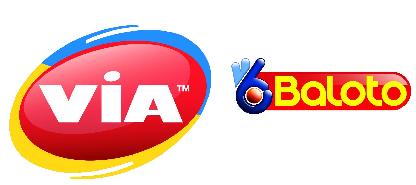 Logo VIA Baloto